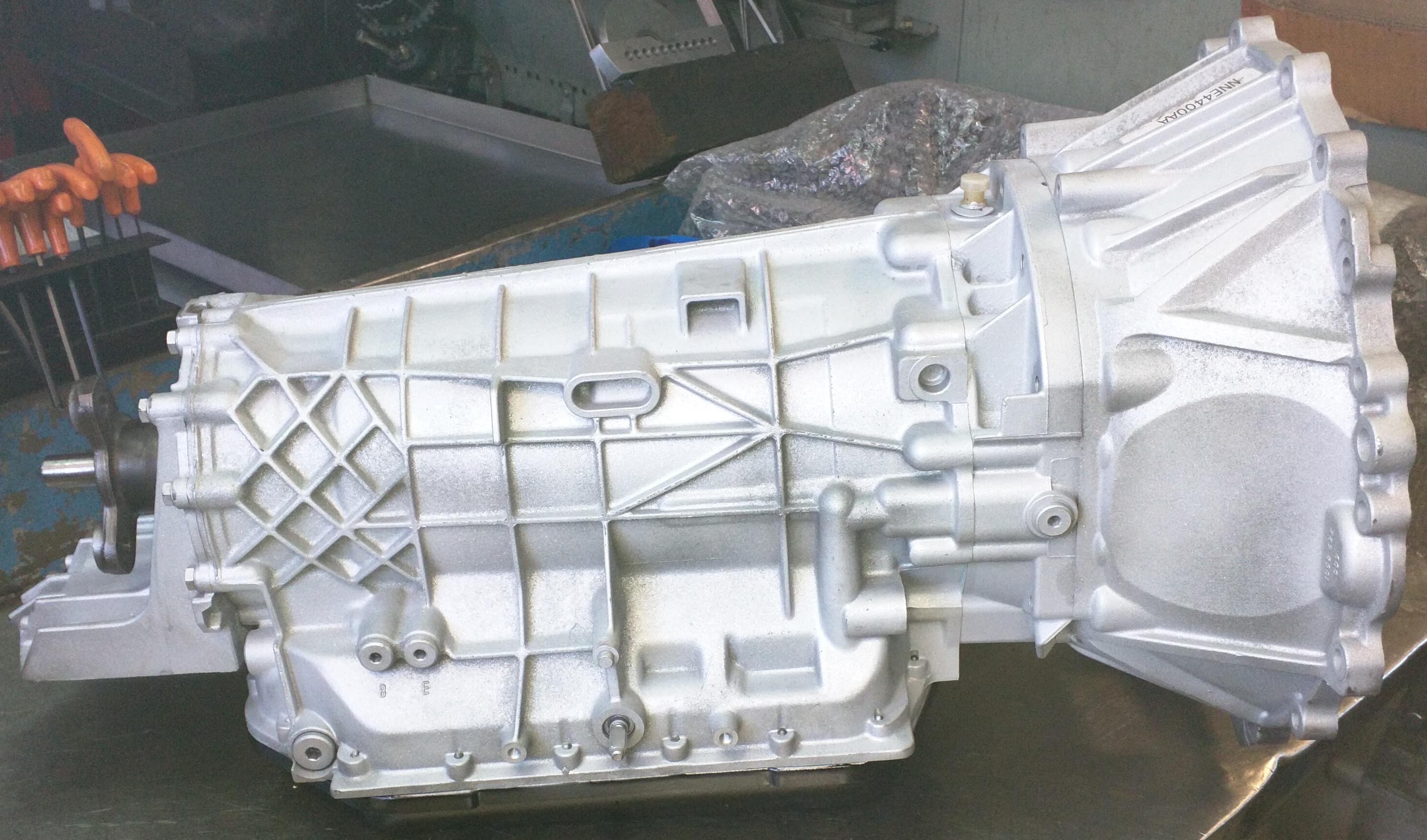 xjr type jaguar transmission xkr oil watch youtube fluid supercharged power vaden plas steering